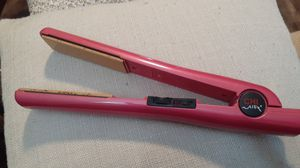 Chi hair straightener for Sale in Chino Hills, CA