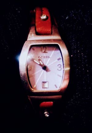 Fossil watch for Sale in Saint Albans, WV