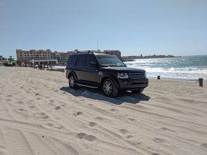 Land Rover LR4 HSE, facelift, low miles for Sale in Phoenix, AZ