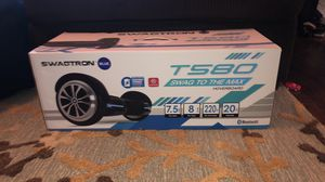 Swagtron Hoverboard t580 for Sale in Murrieta, CA