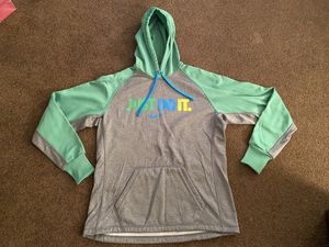 """Nike """"Just Do It"""" hoodie for Sale in Buffalo, NY"""