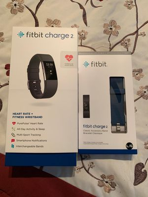 Fitbit Charge 2 for Sale in Plantation, FL