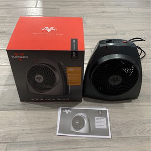 VORNADO Whole Room Heater for Sale in Elmont, NY