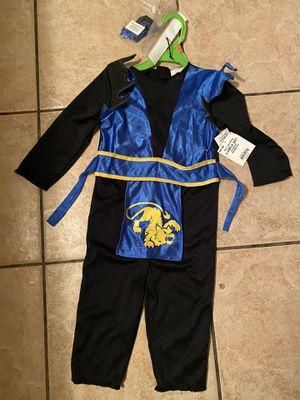 Ninja disfraz for Sale in Fort Worth, TX