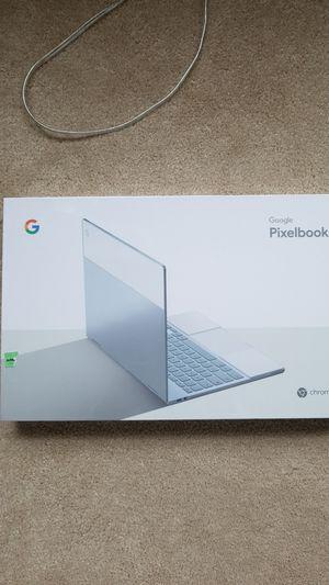 Google Pixelbook 128gb Brand New Unused for Sale in Olney, MD