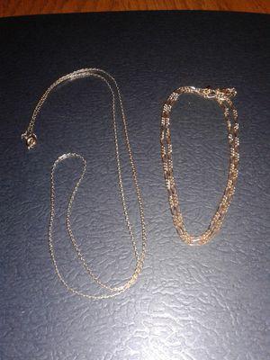 Gold Chains for Sale in Rainier, WA