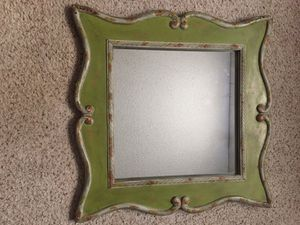 Decorative Wall Mirror 23.5 inches for Sale in Littleton, CO