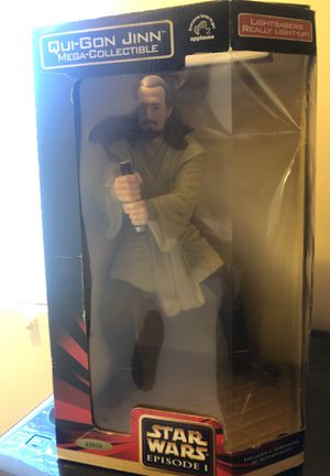 StarWars collectible action figure for Sale in North Miami, FL