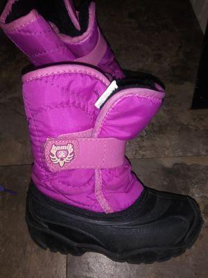 Kamik Girls boots for Sale in Flint, MI