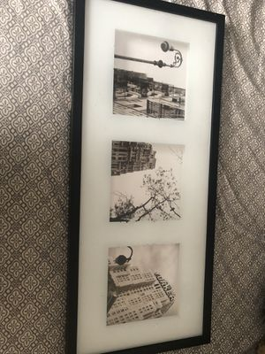 Black and white picture for Sale in Gainesville, FL