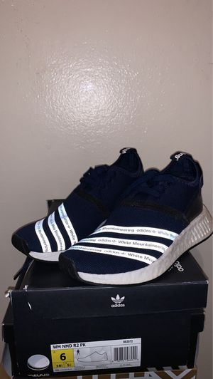 Adidas NMD R2 for Sale in San Jose, CA
