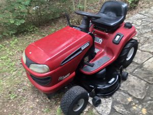 """Craftsman DLT3000 42"""" Riding Lawn Mower/Lawn Tractor 25hp for Sale in Austin, TX"""