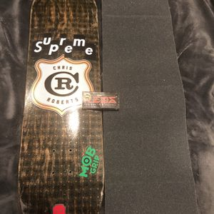 New Chocolate Skateboard 8.38 With Extra Grip And New Bearings for Sale in Long Beach, CA