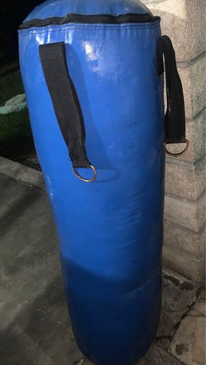 Punching bag for Sale in Orange, CA