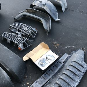 Jeep JKU (07-18) Stock Parts Misc. for Sale in Henderson, NV