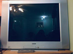 Sony Box Television for Sale in Manassas, VA