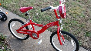 "Schwinn Bliss 20"" Girls Bike - Like New for Sale in Newport News, VA"