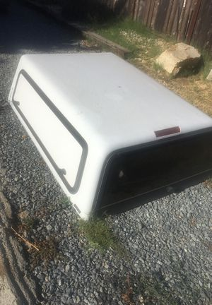 Comercial Camper Shell (ARE) for Sale in La Presa, CA