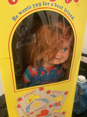 Child's Play Chucky Doll for Sale in Hawthorne, CA