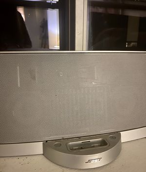 Bose Speaker for Sale in New York, NY
