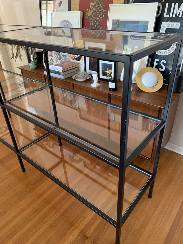 LARGE METAL SHELF 8ft !