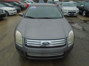 2006 Ford Fusion for Sale in Redford Charter Township, MI