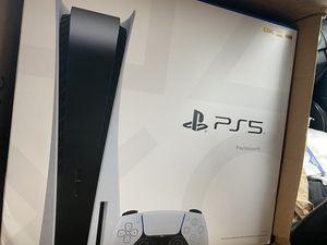 PlayStation 5 with disc drive for Sale in Hampton, VA