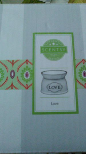 Scentsy candle wax warmer for Sale in Fontana, CA