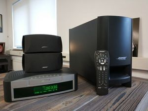 Bose System 321 for Sale in Cleveland, OH