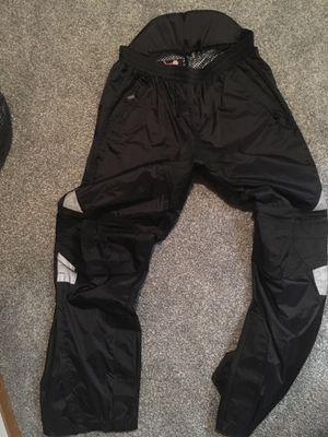 Motorcycle rain gear for Sale in Silverdale, WA