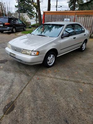 1997 Nissan Sentra for Sale in Portland, OR