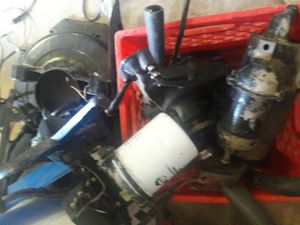 Boat motor parts for Sale in VLG OF 4 SSNS, MO