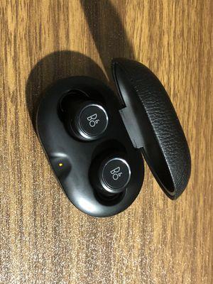 Bang & Olufsen Beoplay E8 In-Ear Wireless Earphones - Black for Sale in Los Angeles, CA