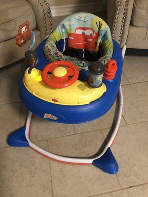 Disney Car Walker for Sale in San Antonio, TX