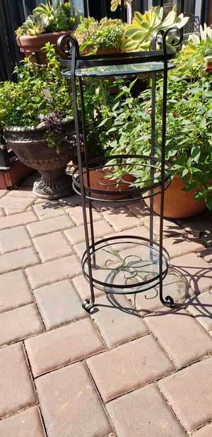Plant stand for Sale in Newark, CA