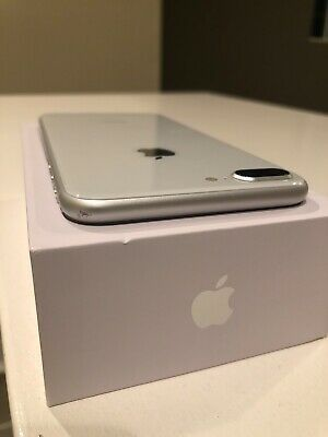 Apple iPhone 8 Plus - 64GB - Silver (Unlocked) for Sale in Los Angeles, CA