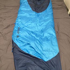 Kelty Cosmic Down 20 Sleeping Bag for Sale in Phoenix, AZ