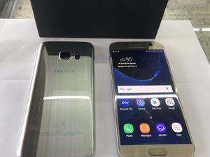 Galaxy s7 unlock for Sale in Lake Worth, FL