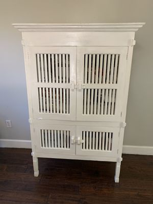Antique Armoire for Sale in Cooper City, FL