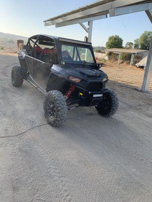 2018 Polaris RZR xp1000 for Sale in Perris, CA