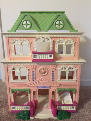 Doll house for Sale in Boiling Springs, SC
