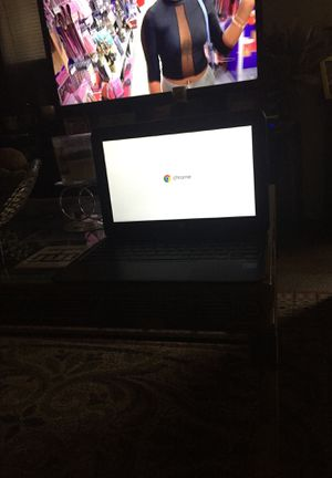 Chrome laptop for Sale in Jonesboro, GA