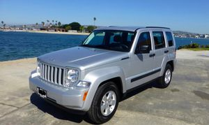 Jeep Liberty Sport 2012 for Sale in San Diego, CA