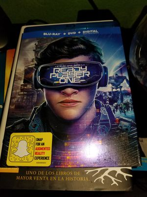 Ready Player One for Sale in Denver, CO