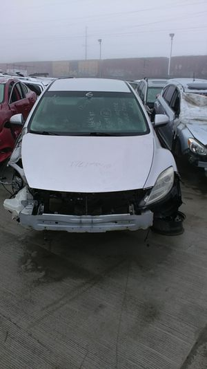 Parting out 2010 Mazda 6 for Sale in Kent, WA