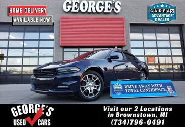 2015 Dodge Charger for Sale in Brownstown,  MI