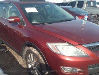 Mazda Cx9 2009 For Parts Only for Sale in Houston,  TX