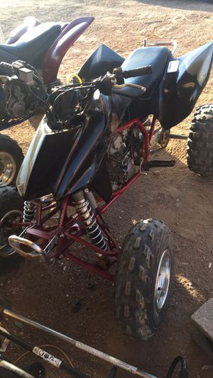 2007 trx450er for Sale in Apache Junction, AZ