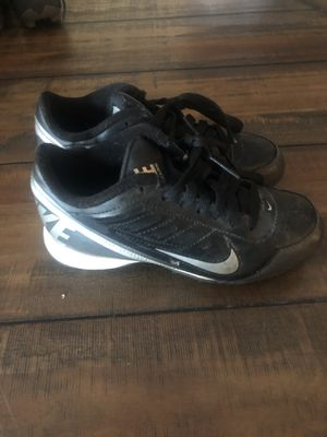 Cleats - Youth Size 1 for Sale in Corona, CA