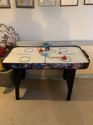 Air Hockey Table for Sale in Cypress, CA